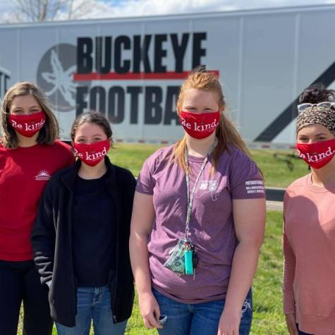 More on 4-H teens assist Ohio State Student Life organization on National Day of Giving