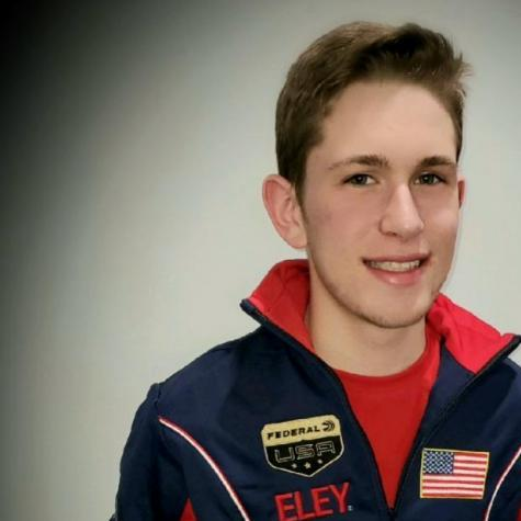 More on Ohio native part of USA Shooting National Junior Team